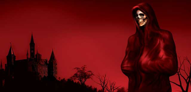 The Masque of the Red Death Summary | SuperSummary