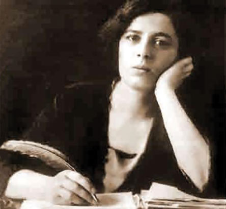 Freya Stark (1893-1993)
