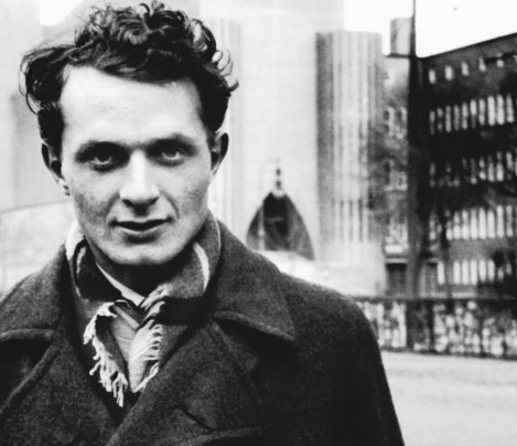 John Fante, L.A. Novelist, Short Story Writer, and Scriptwriter