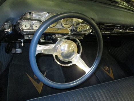 Cadillac El Dorado Dashboard