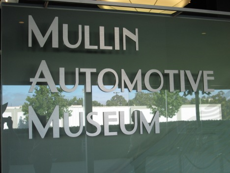 A Museum Dedicated to the Art of the French Automobile 1900-1940