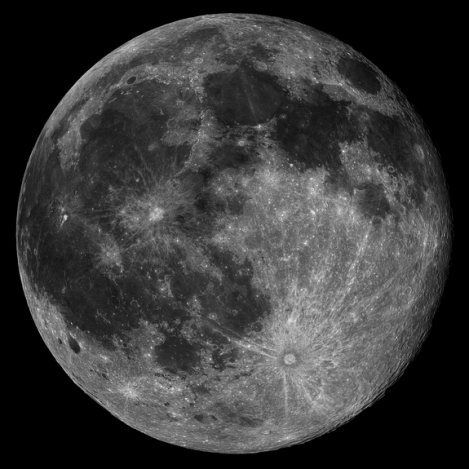 Today Marks the Sturgeon Moon