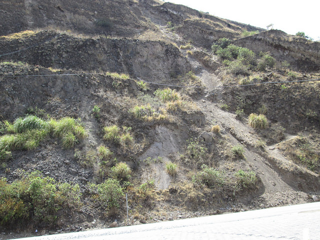 The Hill Across the Highway