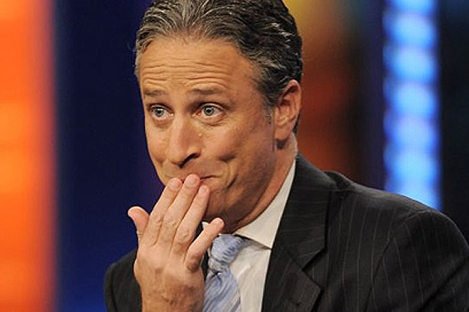 Jon Stewart, Formerly of The Daily Show