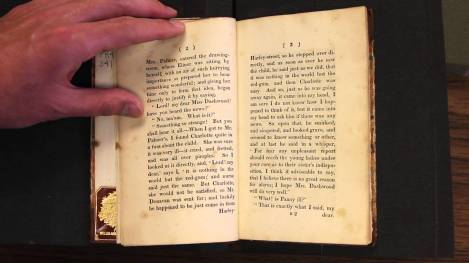 Antiquarian Book Shows Are Not for Everybody