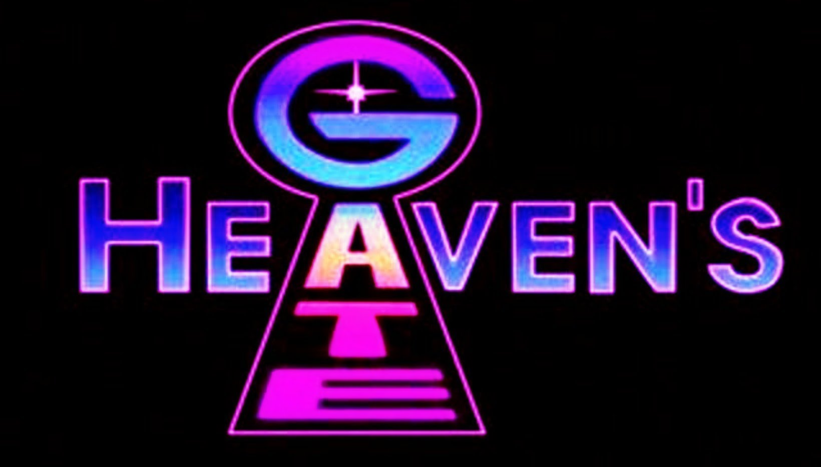 Tag Archives  heavens-gate. Would You Spend Your Afterlife With This Guy  ce684ef45